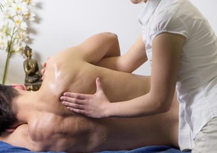 Chiropractic in Luton