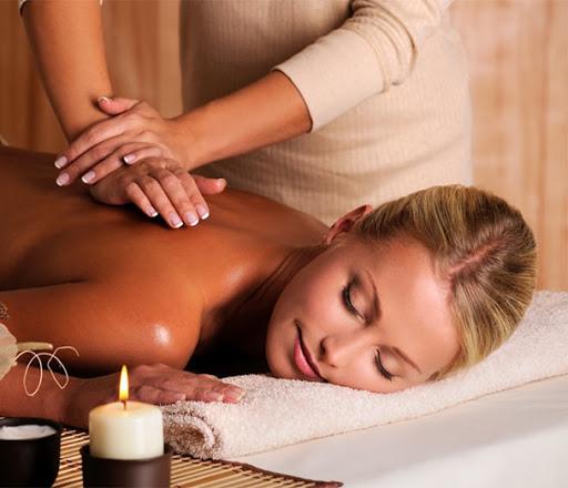 wellness massage Luton